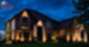 Outdoor lighting, landscape lighting, low voltage lighting, custom landscape lighting, custom outdoor lighting, outdoor lighting company, landscape lighting company, exterior lighting
