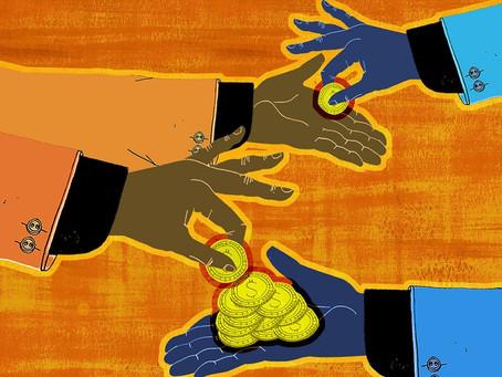 Los peligros de la renta básica universal en Colombia