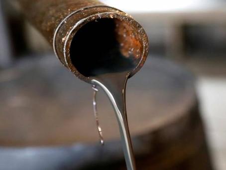 Crisis del petróleo: proyecto iceberg