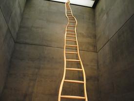 Restoration Claim Scenario: Ladder Safety