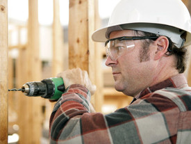 Restoration Safety: Avoiding Eye Injuries