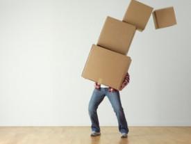 Restoration Insurance: Safe Lifting Techniques