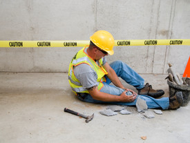 Restoration Contractor: Workers Comp Claim Scenario