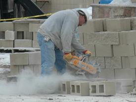 Restoration Contractor: Silica Safety