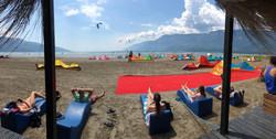 Kiteboard Gokova