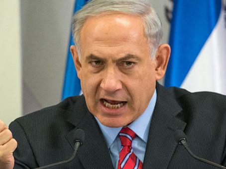 Benjamin Netanyahu: o senhor das guerras