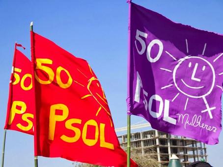 """O PSOL e a """"Esquerda"""" nas Eleições 2020"""