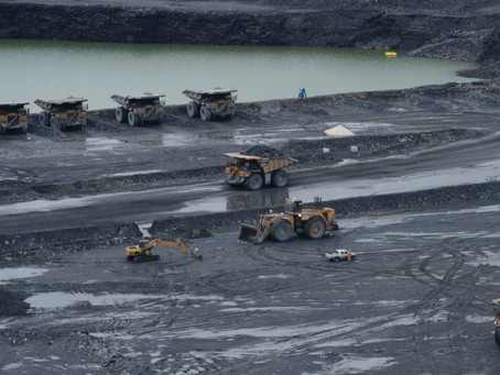 Os mineradores em tempos de pandemia: uma ode ao lucro e à morte