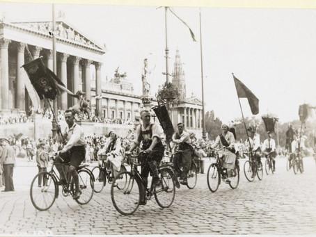Quando as Olimpíadas eram anticapitalistas