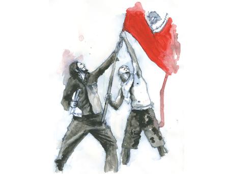 A violência policial na França
