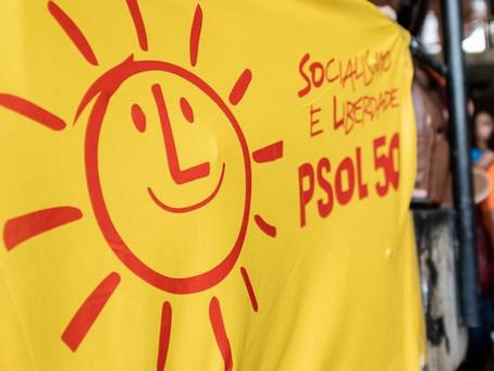 O PSOL nas eleições de 2020