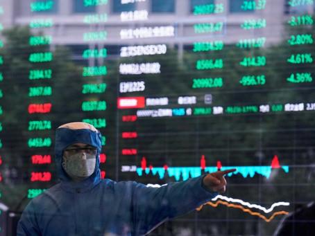 Panorama e perspectivas da crise socioeconômica