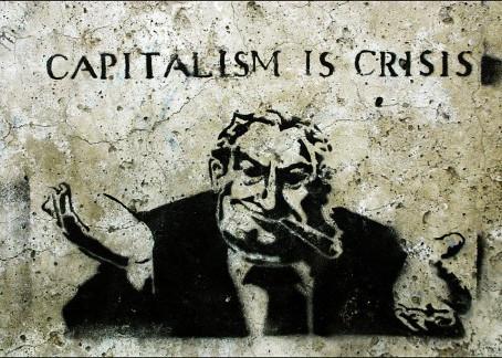A lógica do capital
