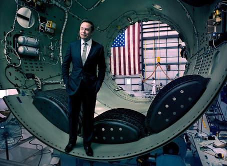 Elon Musk e o exemplo do jogo ideológico da violência no capitalismo