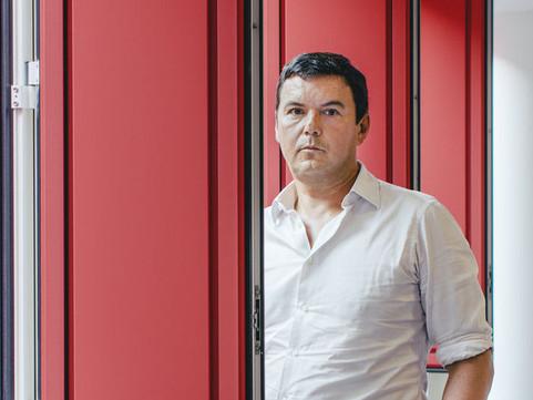Piketty: uma chance para a esquerda renovar-se