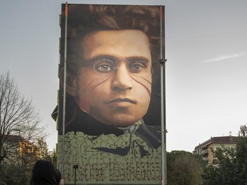 Artigo inédito de Gramsci: A marcha fascista sobre Roma