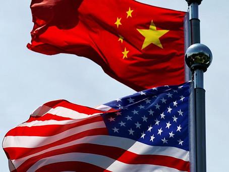 EUA fecham consulado da China em novo round da guerra fria