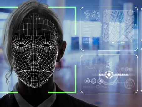 As tecnologias de reconhecimento facial