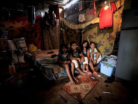 ¿Por qué la pandemia está incontrolable en Panamá?
