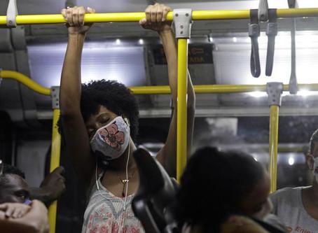 Para além do paradigma do Estado: pandemia, solidariedade humana e o comum