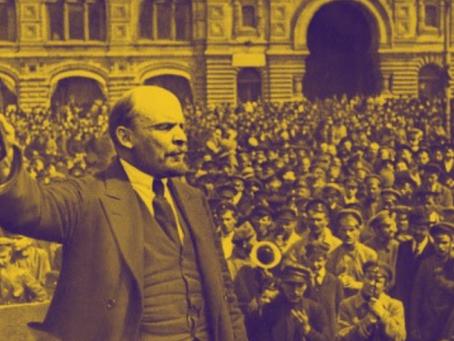 O sujeito da revolução