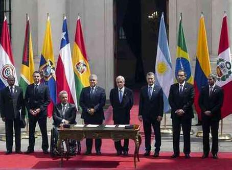 América do Sul: diferentes políticas, resultados opostos