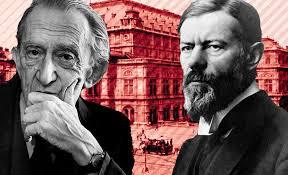 Max Weber e a Sociologia Alemã