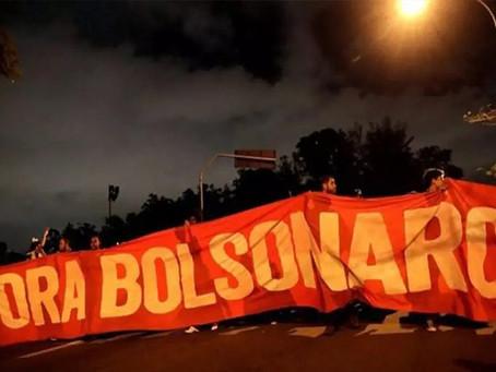 Jair Bolsonaro é uma ameaça ao Brasil e à saúde mundial