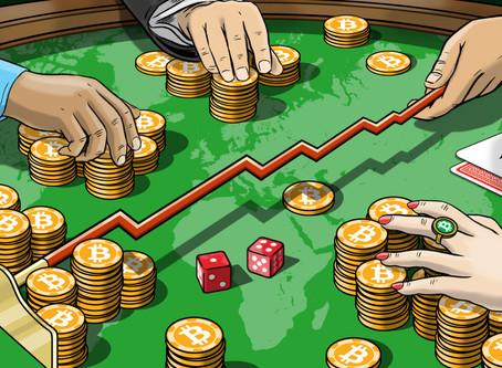 """Reflexões sobre a """"mão invisível"""" do Bitcoin"""