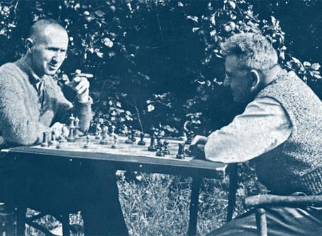 Benjamin e Brecht: cultura e lutas de classe