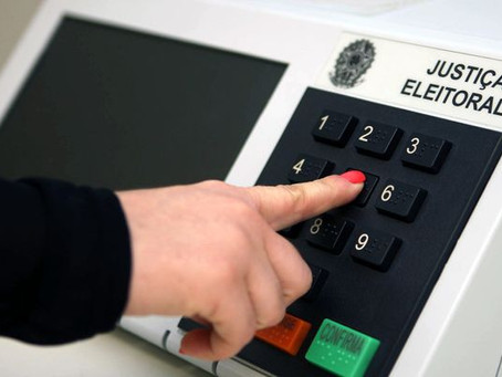 Bolsonaro foi rejeitado pelas urnas