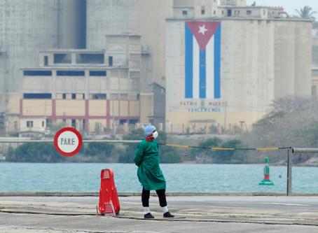 Cuba e o coronavírus