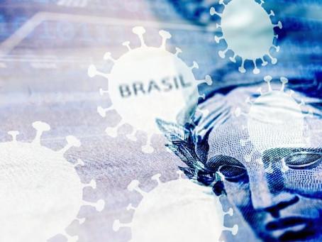 A economia brasileira e o contexto da pandemia