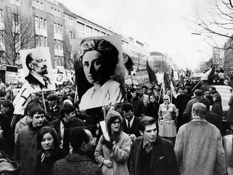 Para Rosa Luxemburgo, no 150º aniversário de seu nascimento