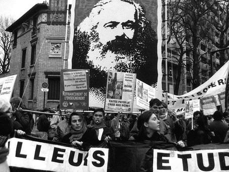 Solo el marxismo puede explicar y transformar los males sociales del siglo XXI