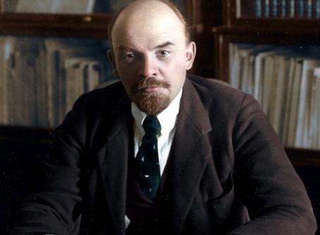 Pertinência do conceito de capital financeiro em Lenin para uma leitura do capitalismo contemporâneo