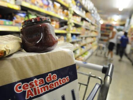 A bastante particular conjuntura econômica brasileira