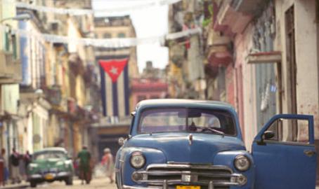 Em solidariedade ao povo de Cuba
