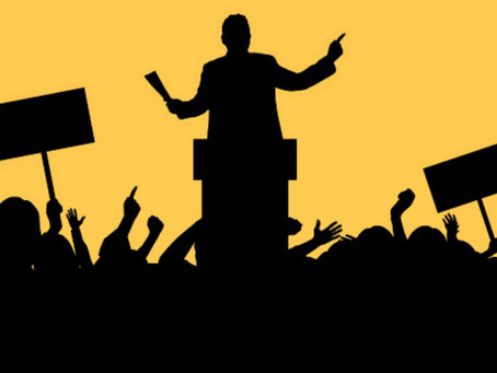 Dez notas inquietas sobre as eleições de 2020