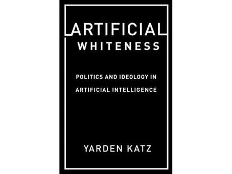 Inteligência artificial, branquitude e capitalismo: entrevista com Yarden Katz