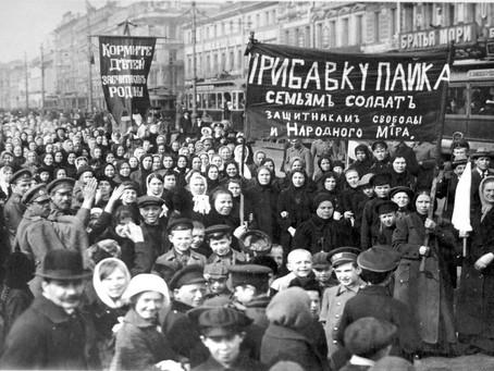 O significado do Dia Internacional da Mulher