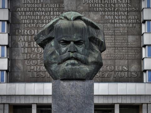 A teoria de Marx, a crise e a abolição do capitalismo