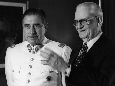 Guerra Fria Interamericana