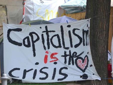 COVID-19 e o capitalismo de catástrofe