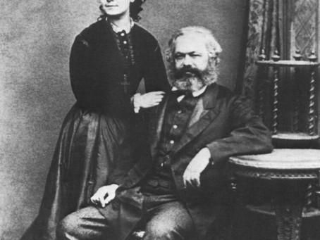 Maria Rita Kehl: Marx feminista?