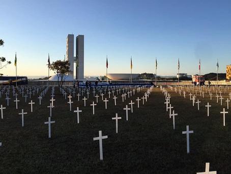 Brasil 60.000 mortes: como enfrentar a pandemia daqui em diante?