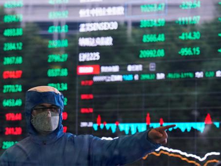 Epidemia econômica: Covid-19 e a crise capitalista