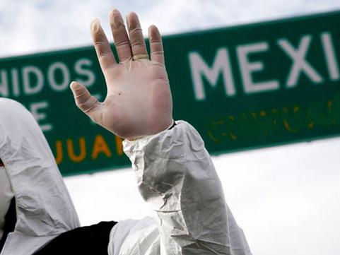 El perverso mecanismo del corona-capitalismo en México