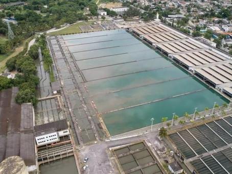 O mercado das águas e o suspeito leilão da Cedae