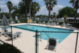 RV Resort, RV Camping, RV Park,  Clermont, Florida